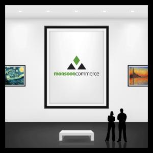 New Monsoon Commerce Brand